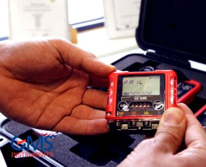 Calibration of Gas Detectors