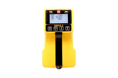 Riken Keiki EAGLE 2 Gas Monitor