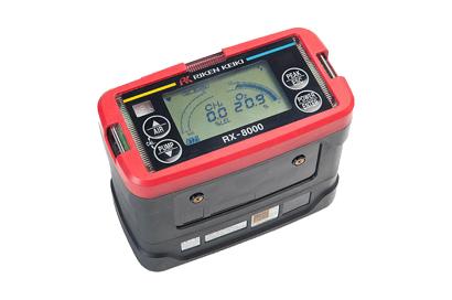 Riken Keiki RX-8000 Gas Detector